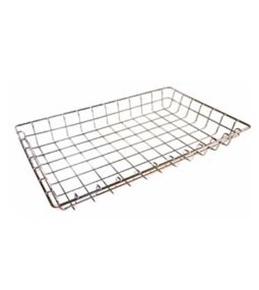 "Picture of Market Forge sterilizer 12"" x 20 x 2-1/2"" Wire Basket"