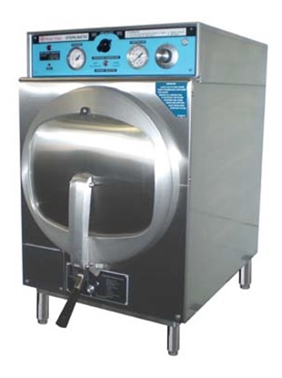 Picture of Market Forge STM-ELX Autoclave 230V Adjustable Temperature Single Phase Export