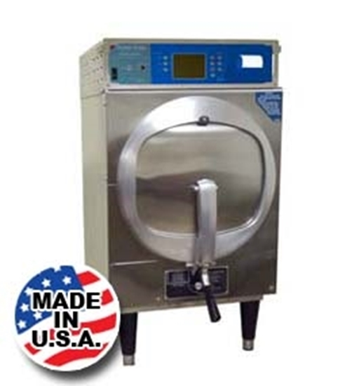 Picture of STM-ED Market Forge Autoclave 230V Digital Sterilmatic Three Phase